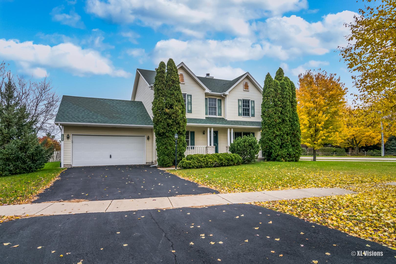 1200 Country ,Shorewood, Illinois 60404