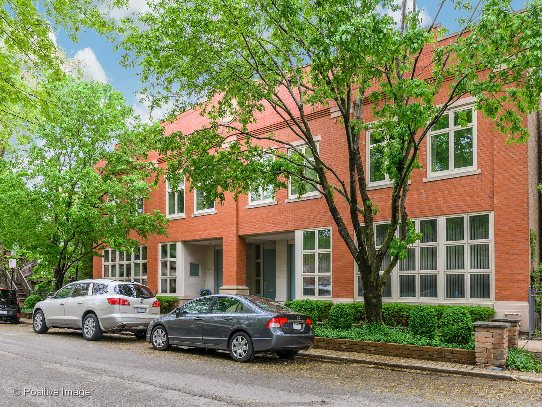 2039 N Magnolia Avenue 2039, CHICAGO, Illinois 60614