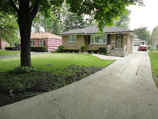 1531 Morris, Berkeley, Illinois 60163