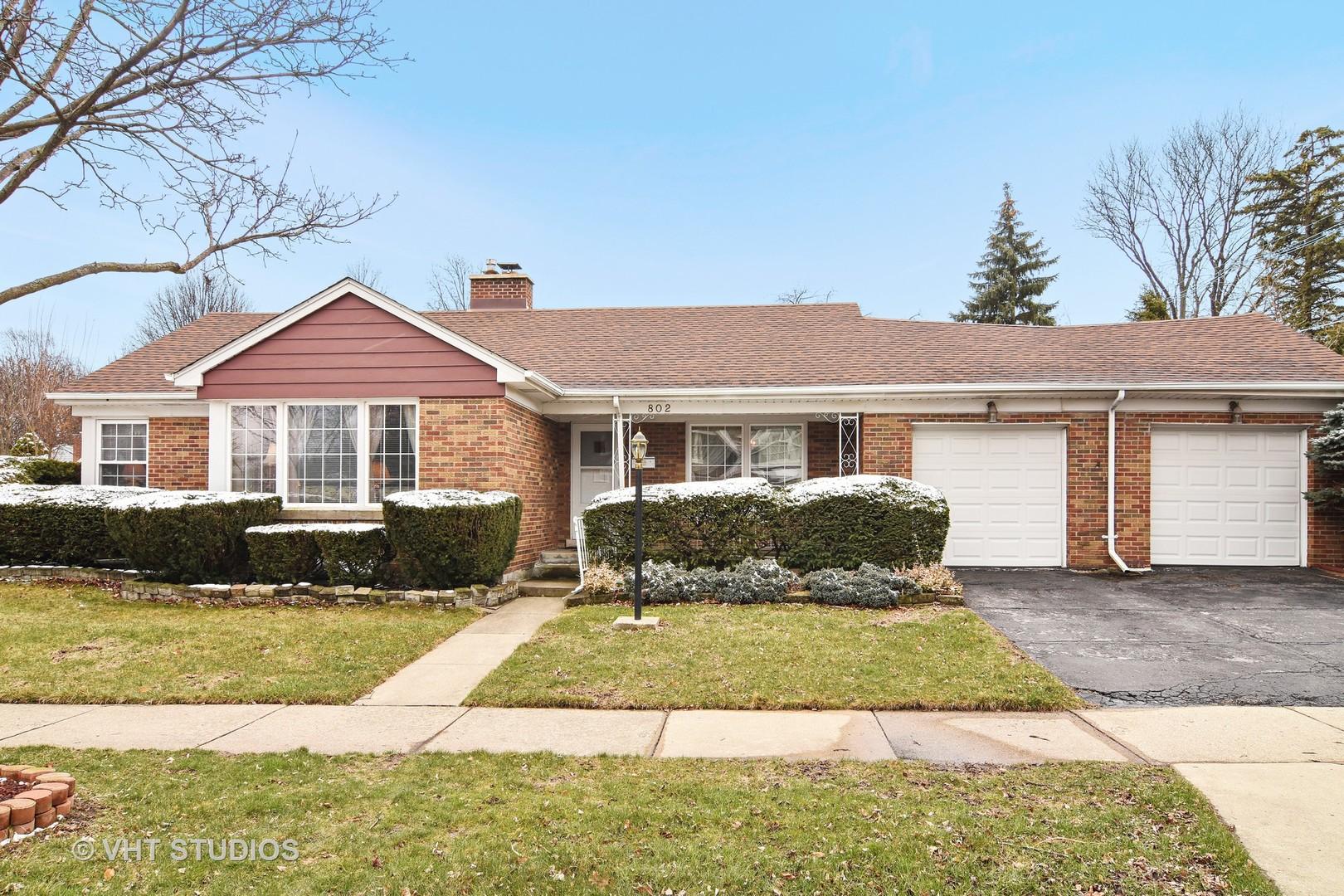 802 South Vail Avenue, Arlington Heights, IL 60005