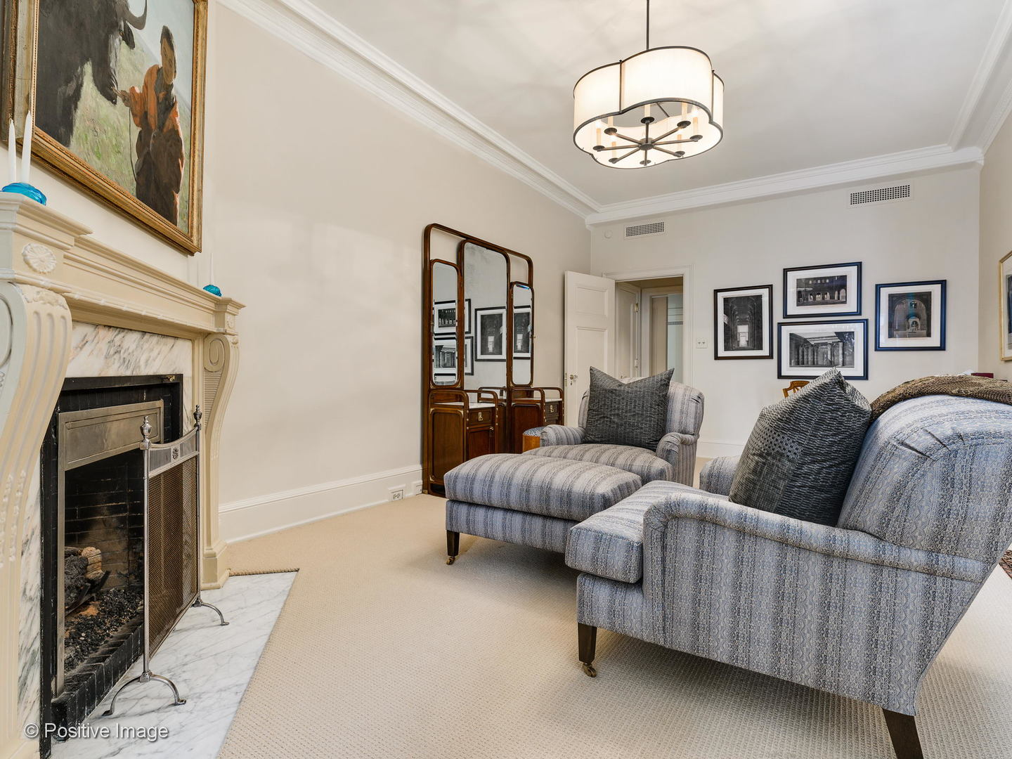 $7,990,000 - 4Br/7Ba -  for Sale in Chicago