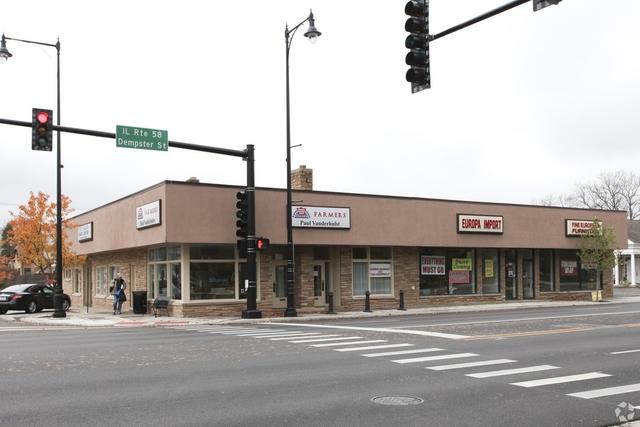 6231 Dempster ,Morton Grove, Illinois 60053