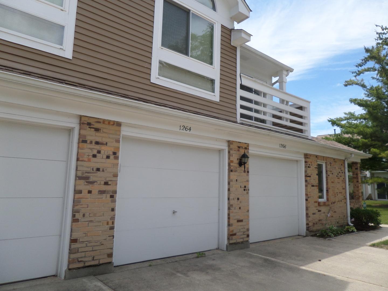1264 Ranch View, Buffalo Grove, Illinois 60089
