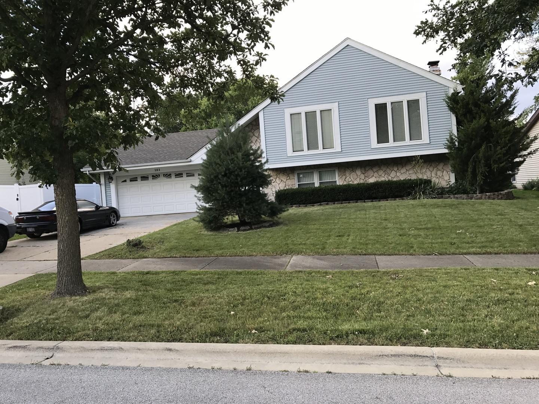 151 Hempstead, Bloomingdale, Illinois 60108