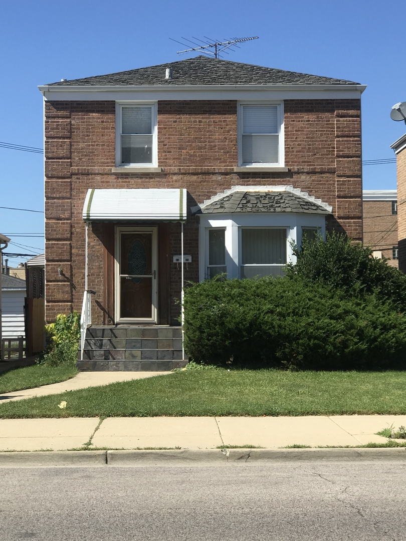 6440 Foster, Chicago, Illinois 60656