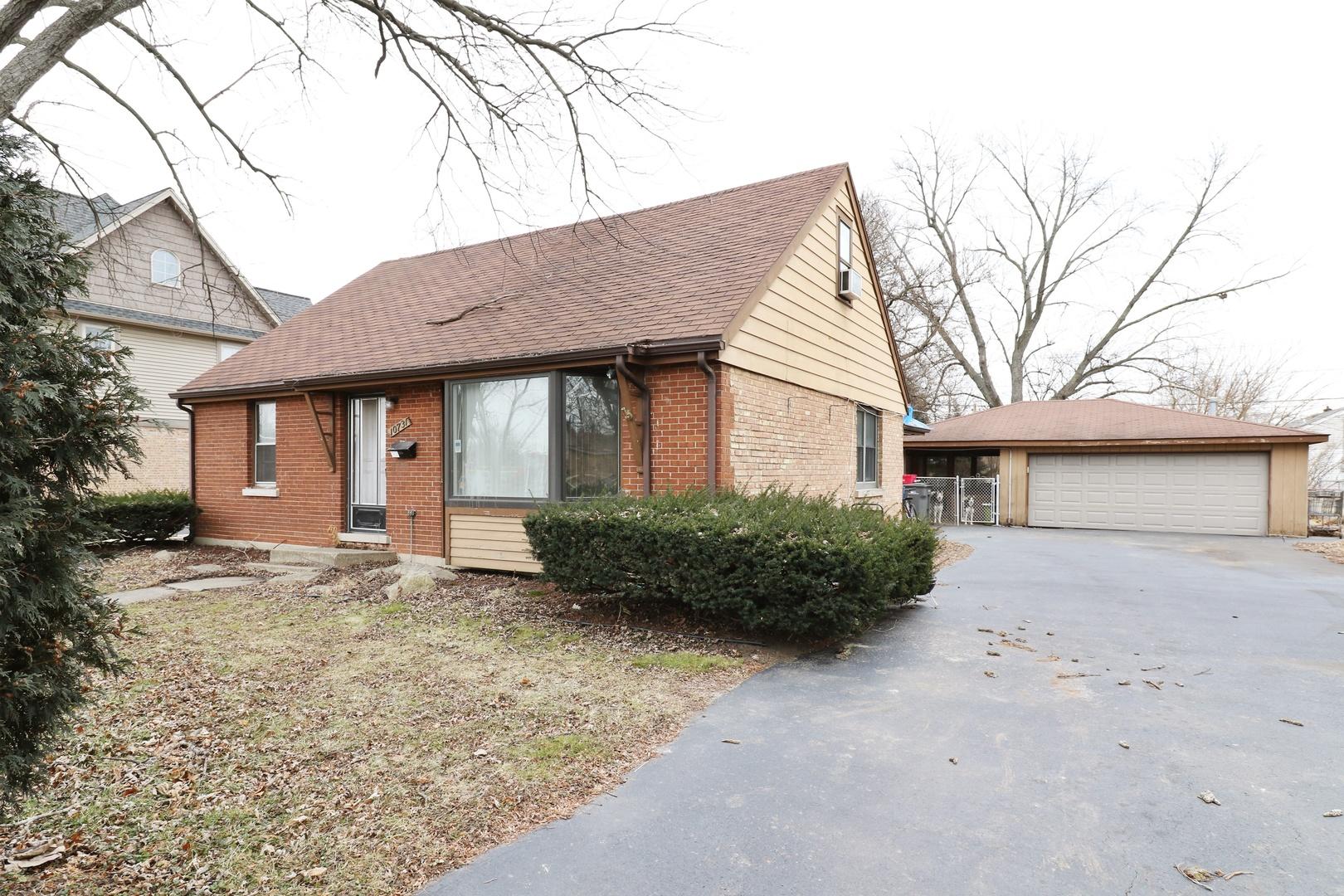 10731 Lombard ,Chicago Ridge, Illinois 60415