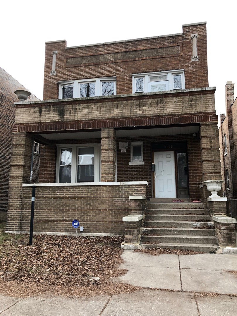 7936 Harvard Unit Unit 2 ,Chicago, Illinois 60620