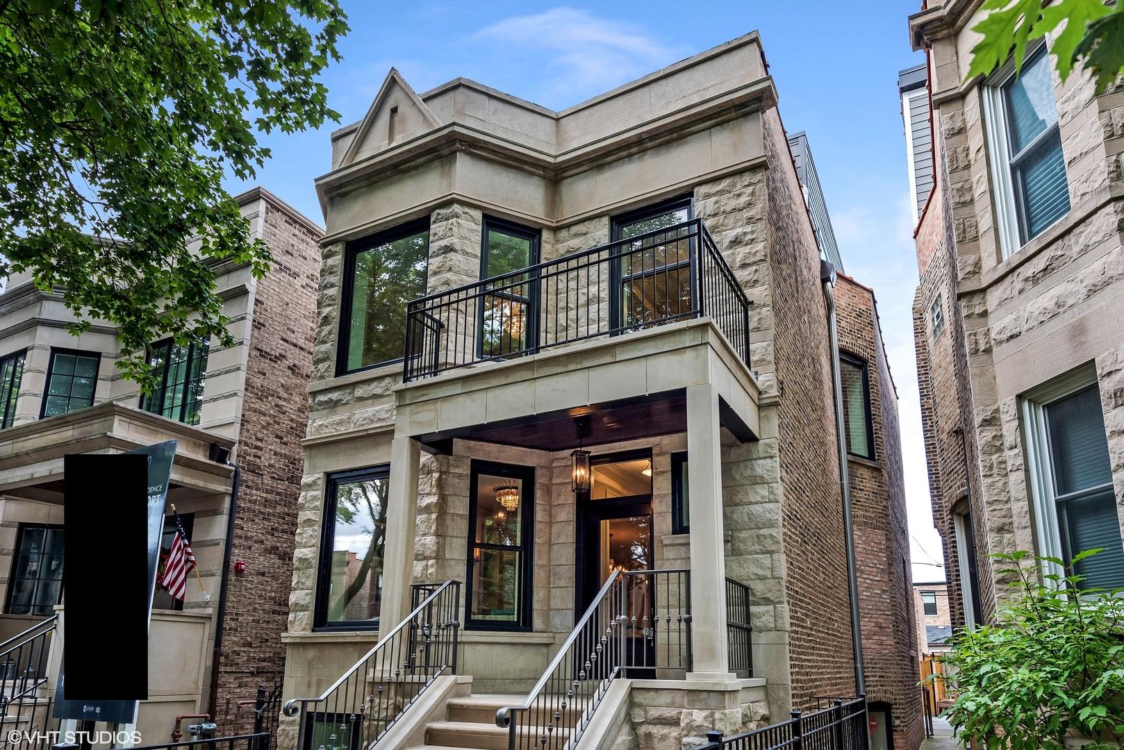 1330 W Newport Avenue, Chicago, IL 60657