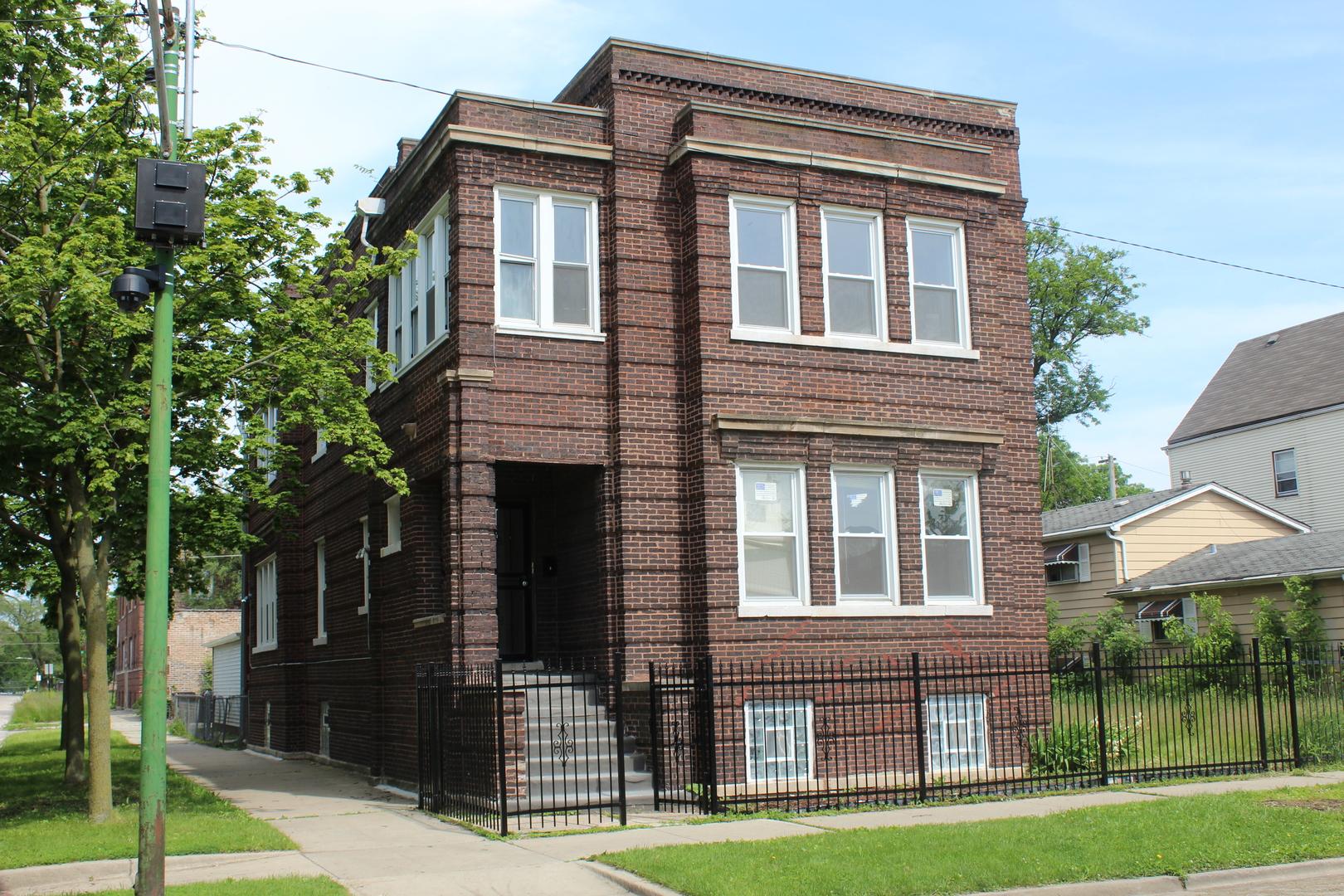 6801 Justine ,Chicago, Illinois 60636