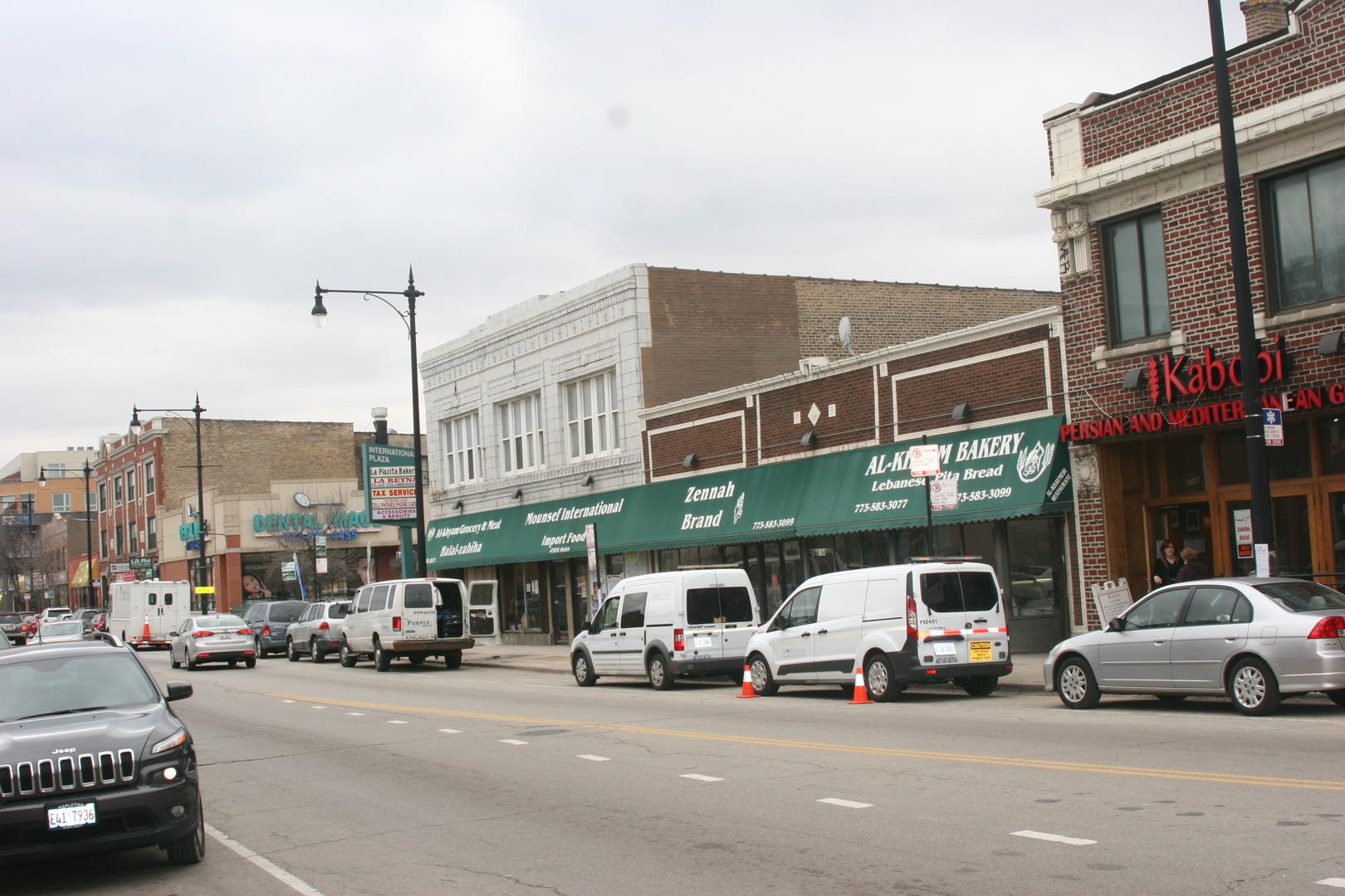 4738 North Kedzie Avenue, Chicago-Albany Park, IL 60625