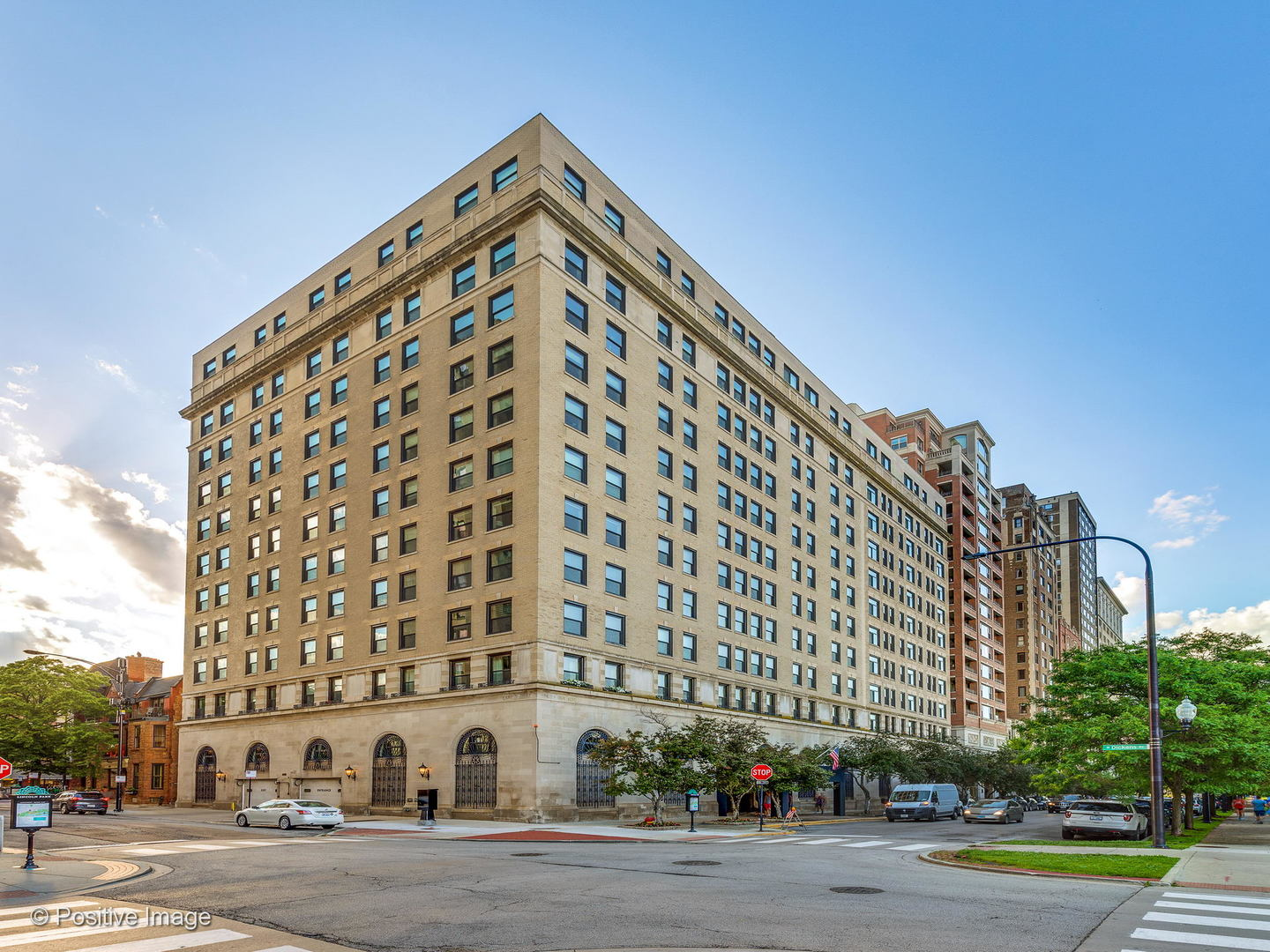 2100 N LINCOLN PARK WEST 6AS, CHICAGO, Illinois 60614