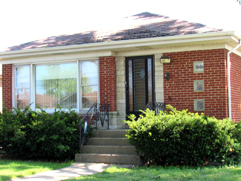 7035 Agatite ,Norridge, Illinois 60706