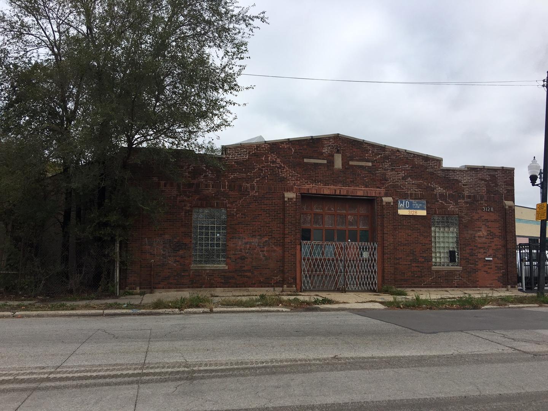 3128 Grand ,Chicago, Illinois 60622