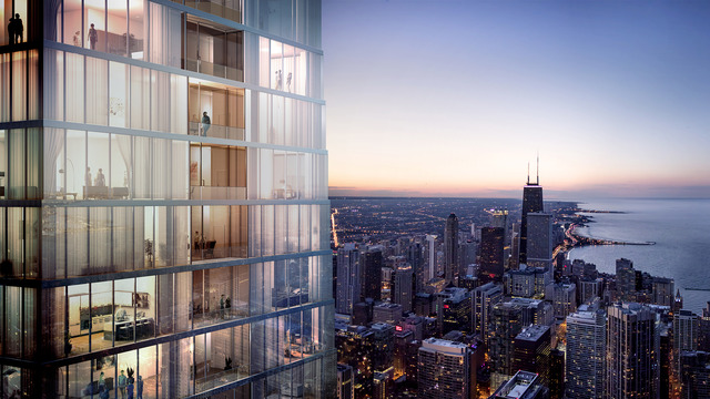 $7,887,000 - 4Br/10Ba -  for Sale in Chicago