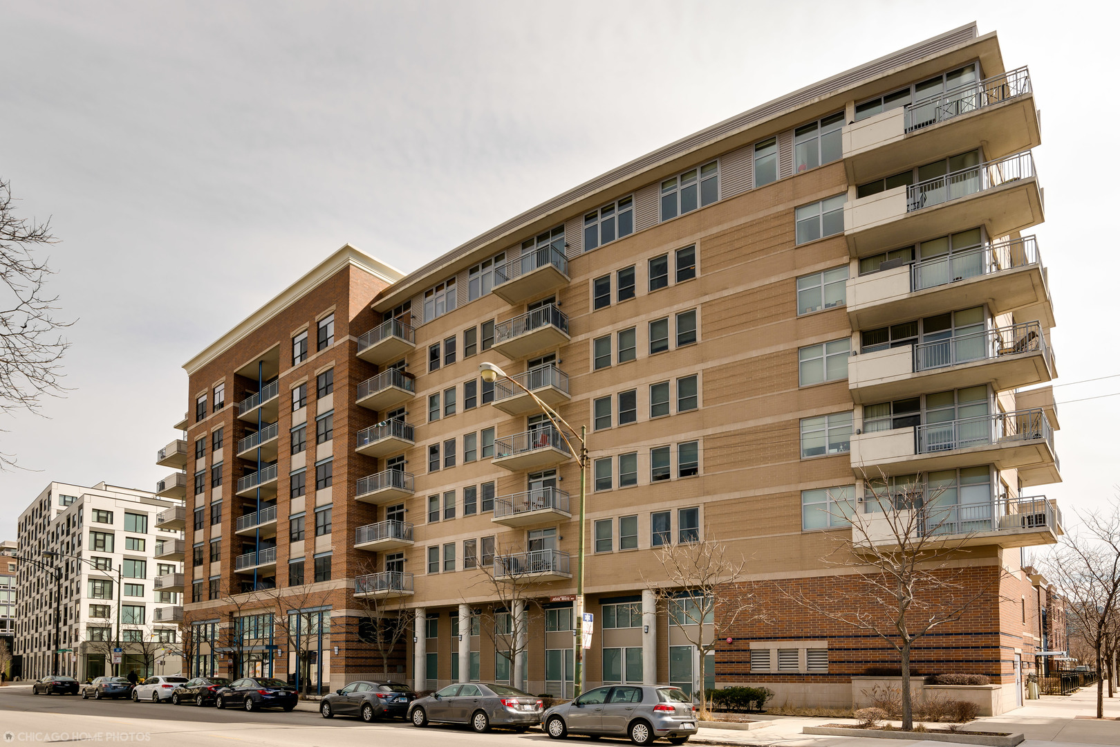 511 West Division Street, Chicago-near North Side, IL 60610