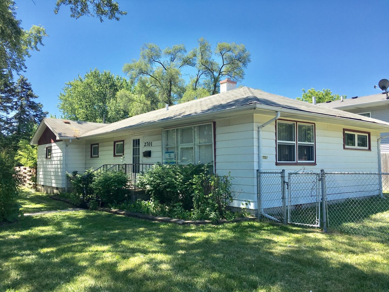 2701 21st, Zion, Illinois 60099