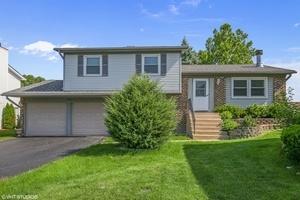 1590 Bayside ,Hoffman Estates, Illinois 60192