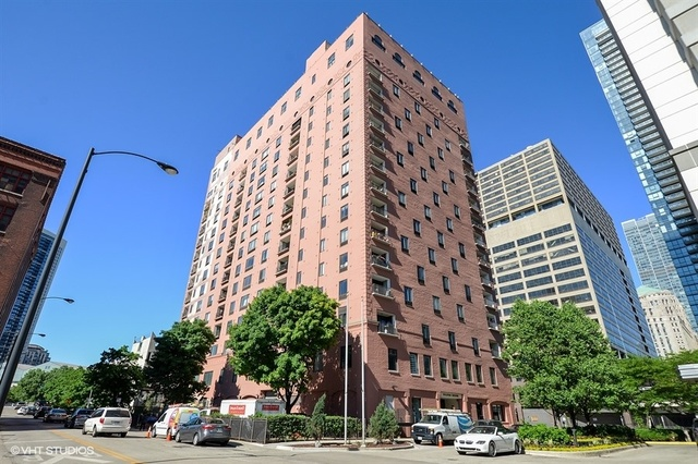 345 Canal Unit Unit 702 ,Chicago, Illinois 60606