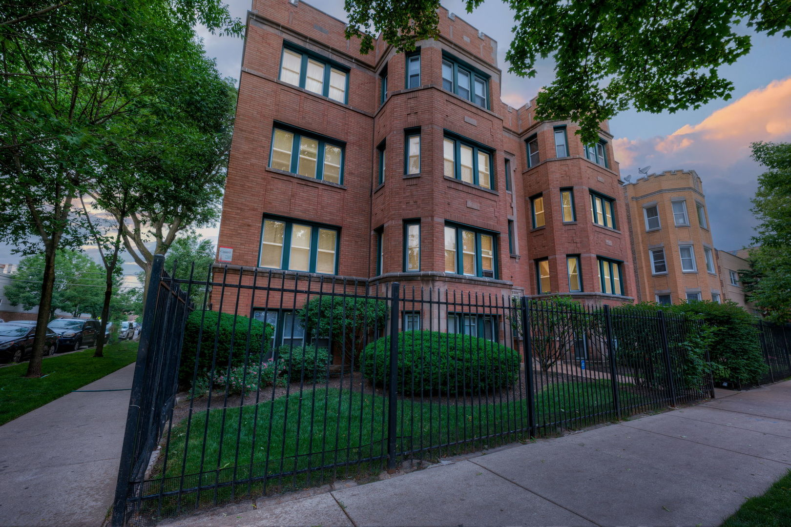2332 Rosemont Unit Unit 1 ,Chicago, Illinois 60659