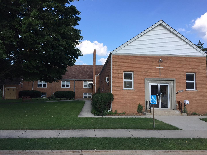 1603 Prairie ,Crest Hill, Illinois 60403