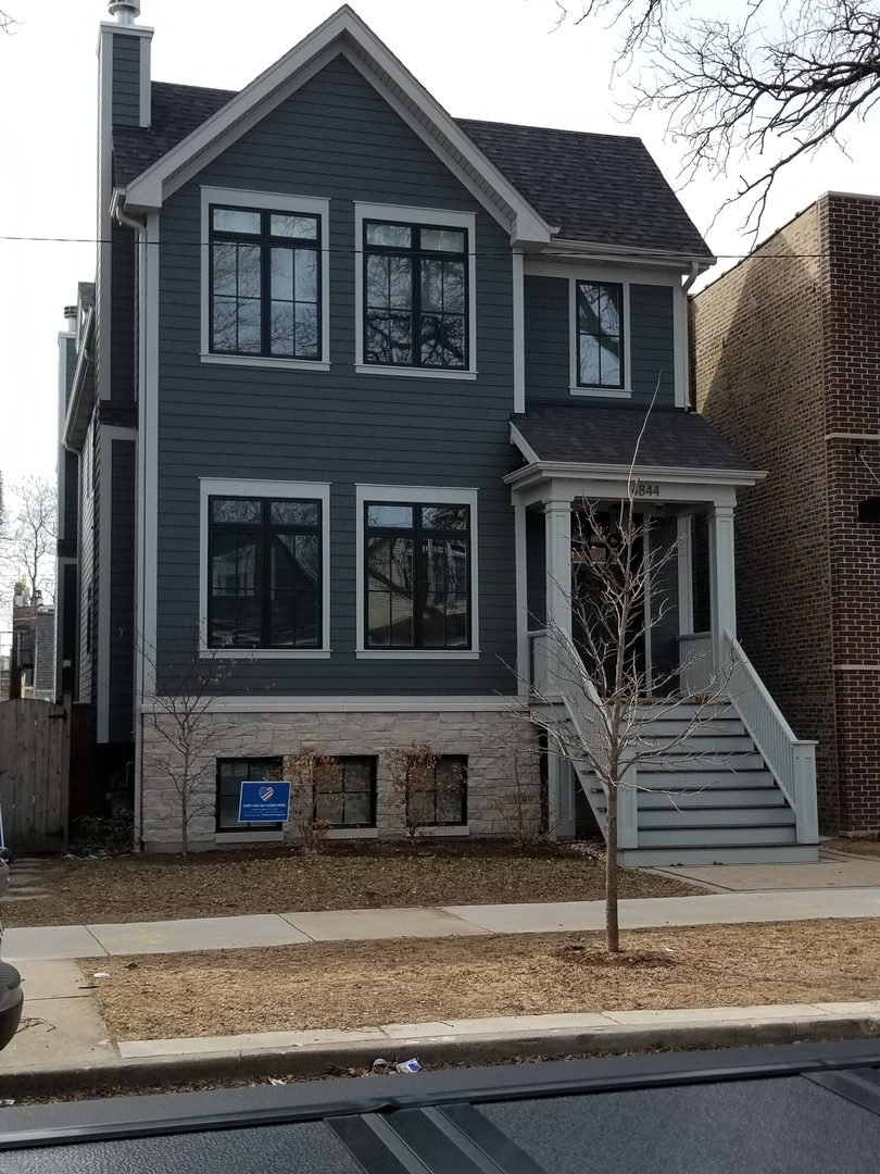 3932 N Oakley Avenue, Chicago, IL 60618