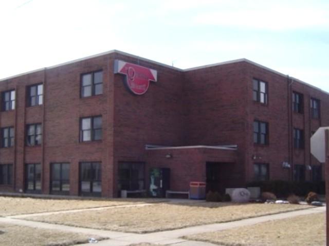 200 Linden, Rantoul, Illinois 61866