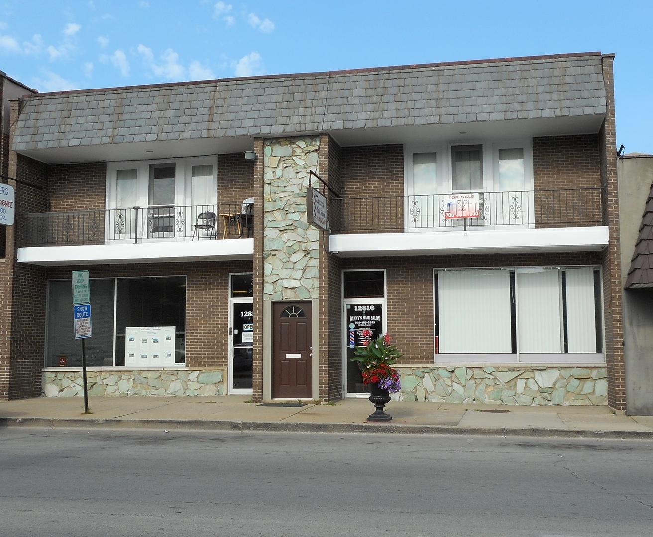 12816 Western ,Blue Island, Illinois 60406