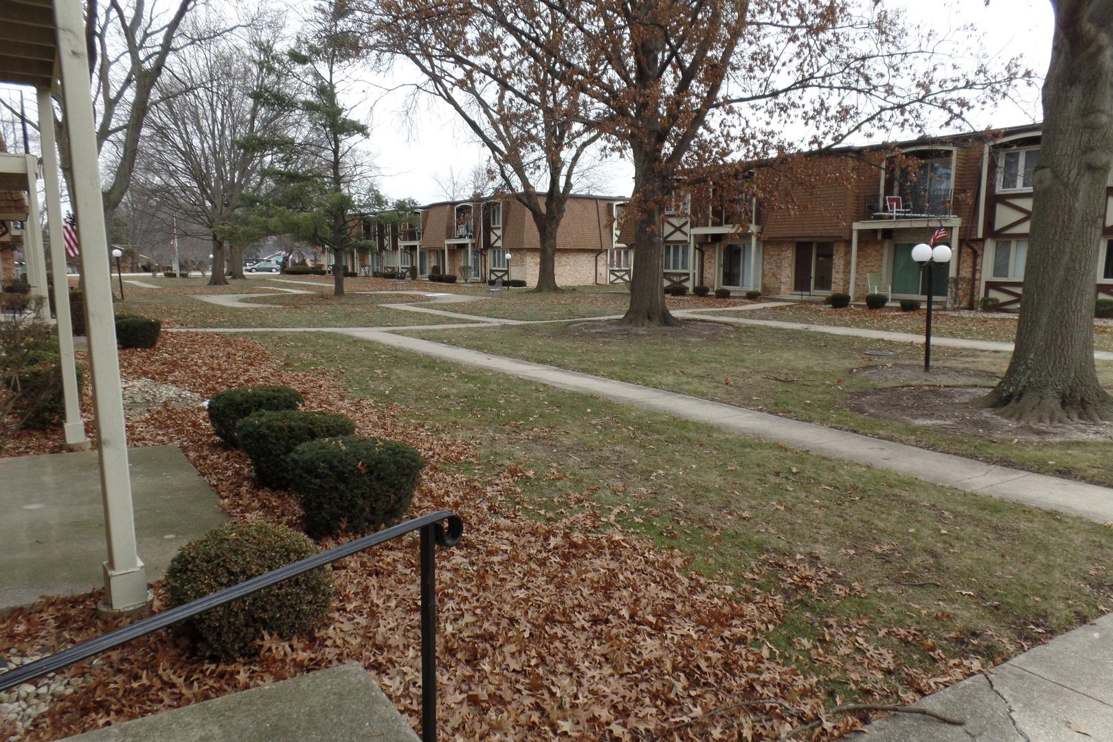 12751 Park Unit Unit g1 ,Crestwood, Illinois 60418