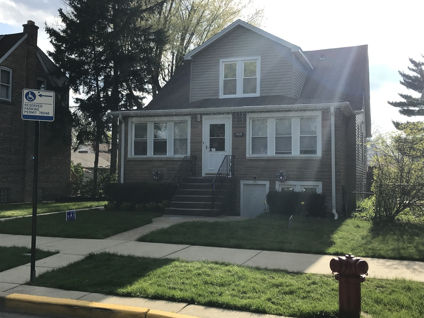 3428 Rutherford ,Chicago, Illinois 60634