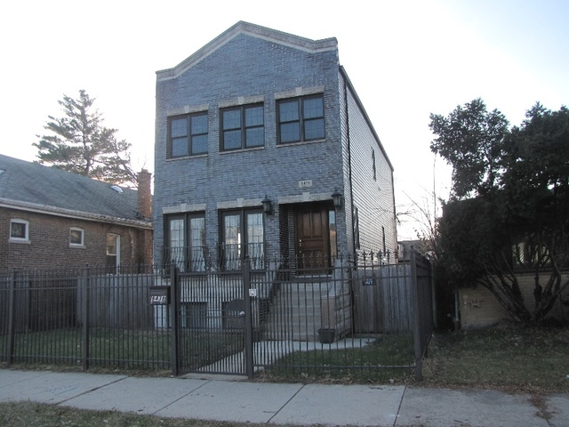 8438 SOUTH CONSTANCE AVENUE, CHICAGO, IL 60617