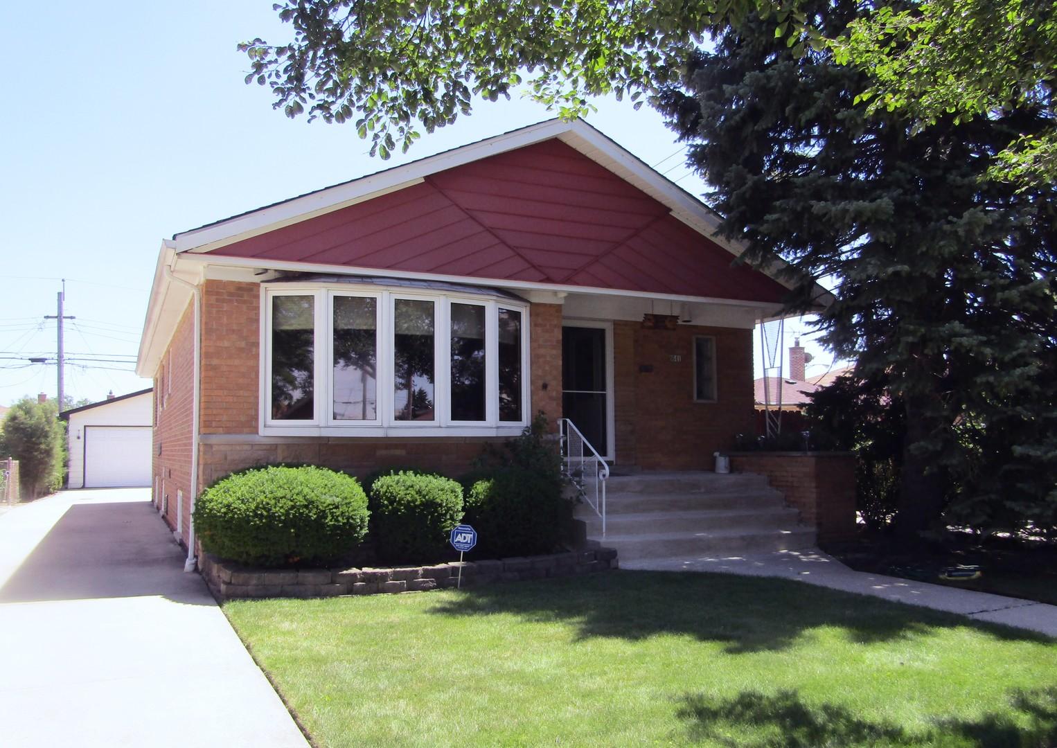 Photo of 8641 Kedvale Avenue Chicago Illinois 60652