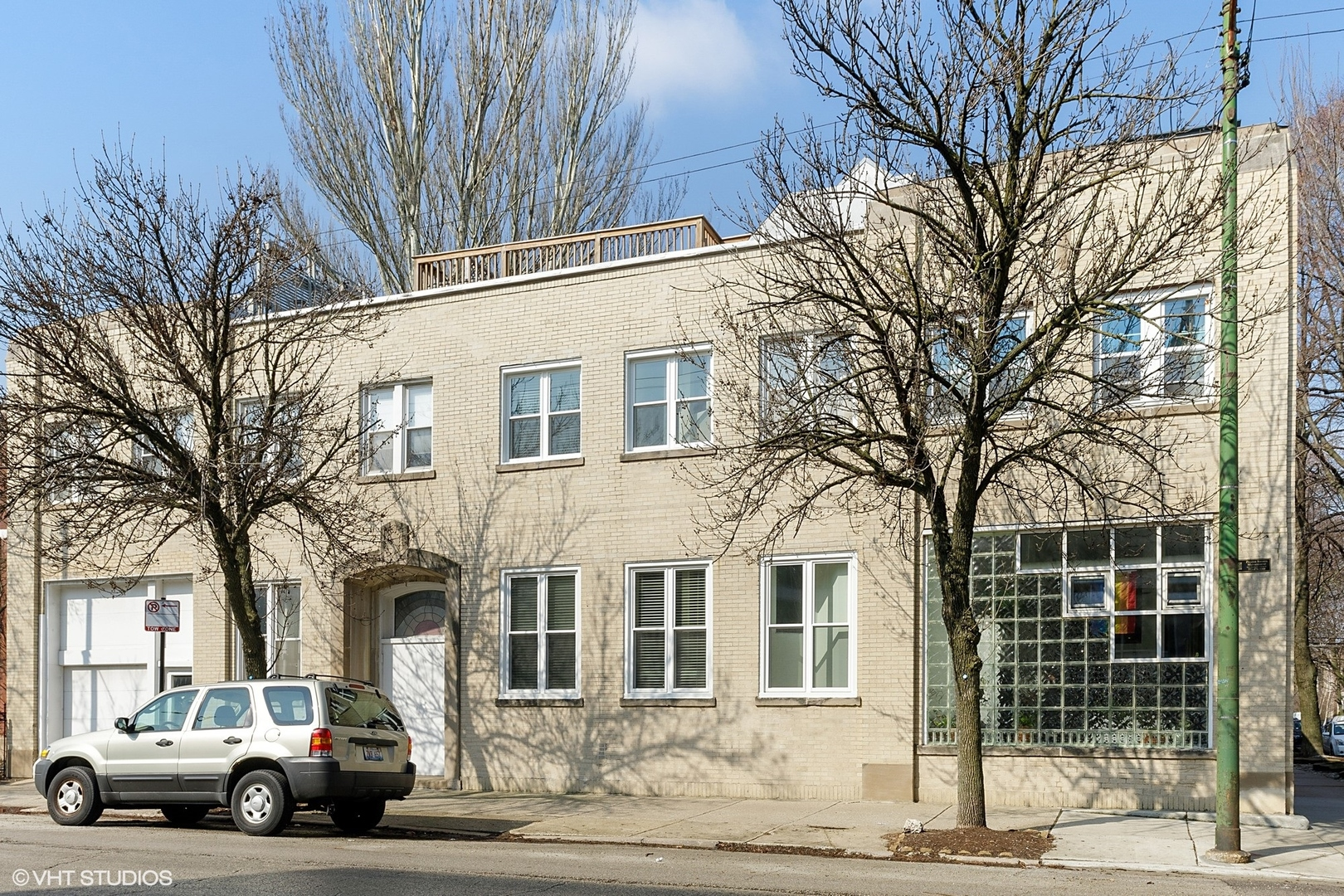 1001 West ALTGELD Street # 1 Chicago IL 60614