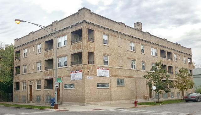 1421-25 Garfield ,Chicago, Illinois 60636