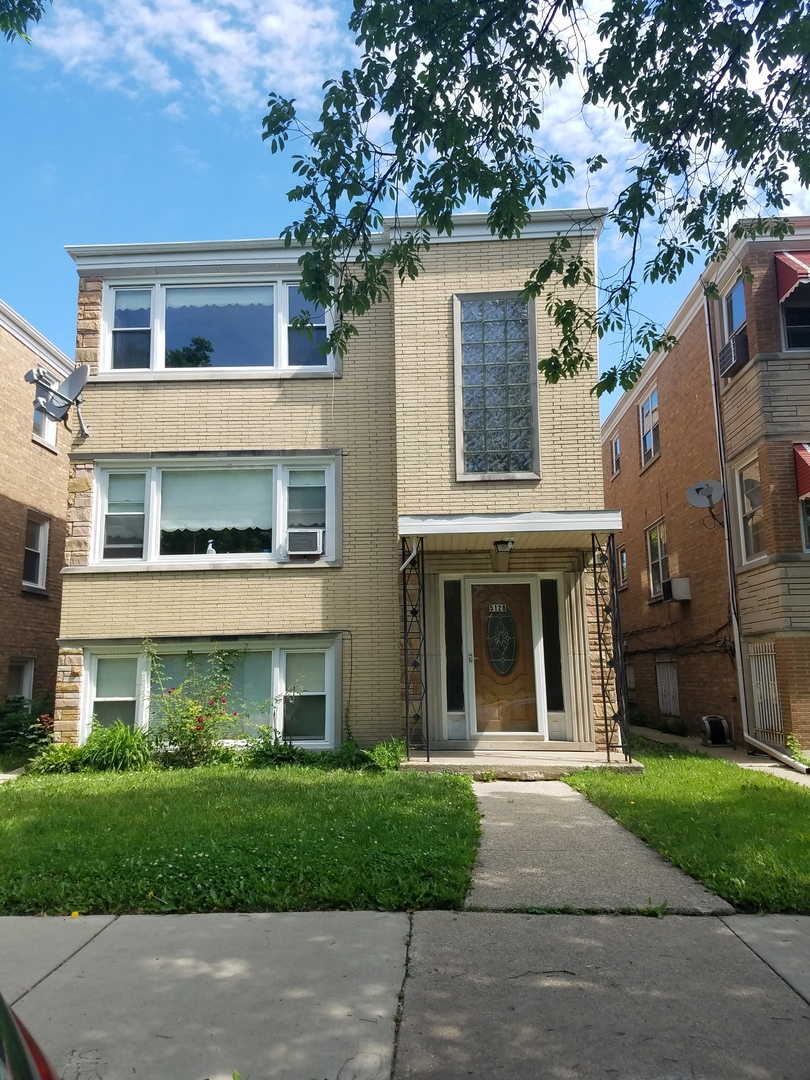 5128 Addison, Chicago, Illinois 60641