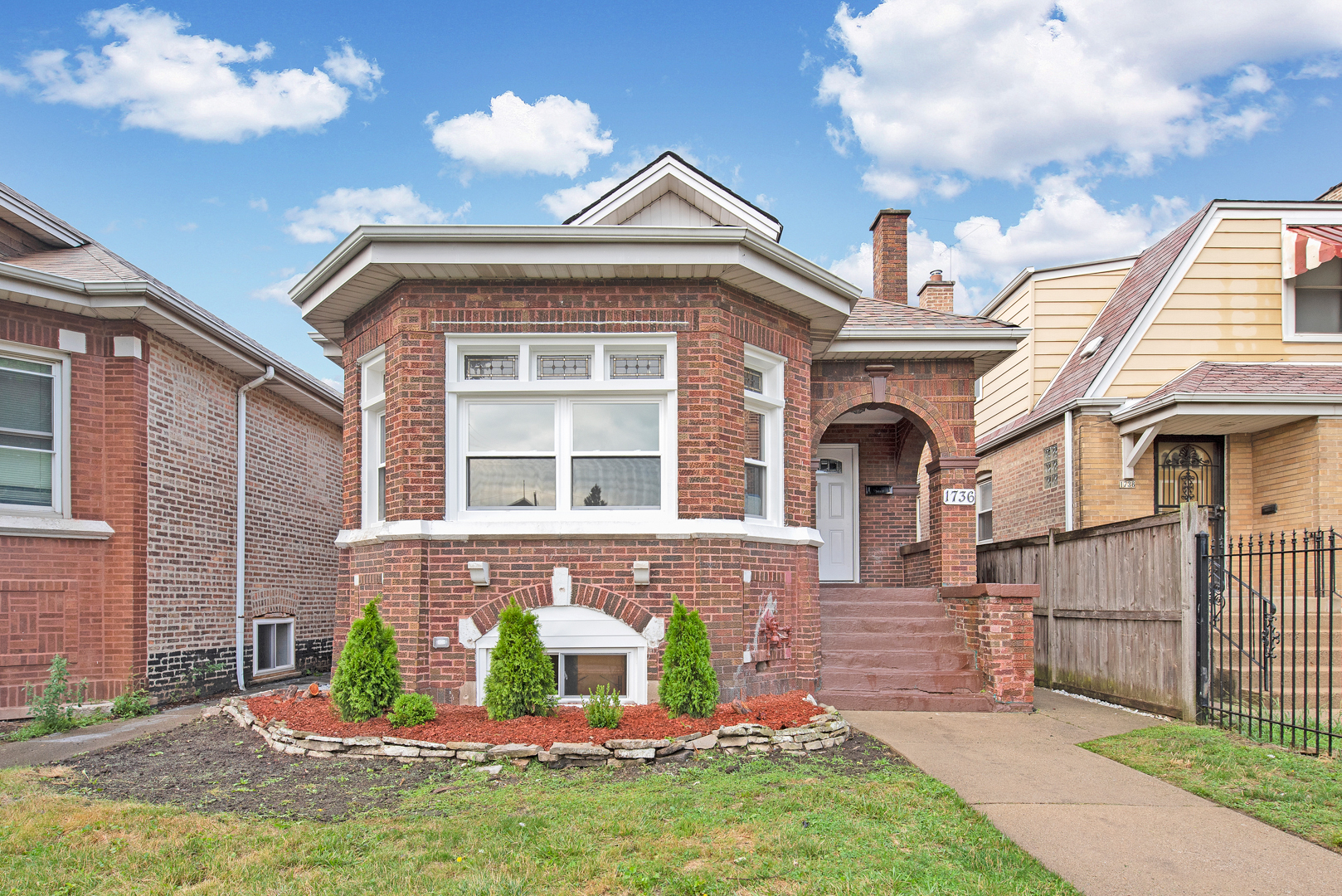 1736 EAST 84TH STREET, CHICAGO, IL 60617