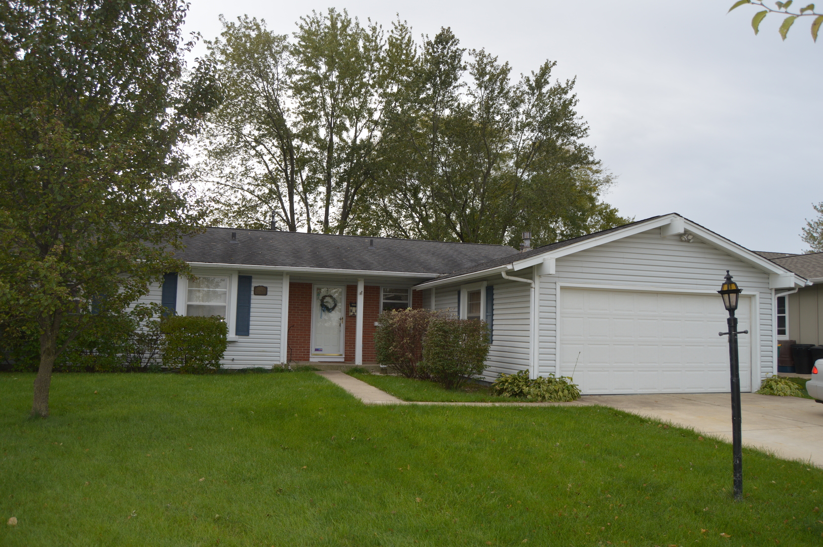 991 Borman ,Elk Grove Village, Illinois 60007