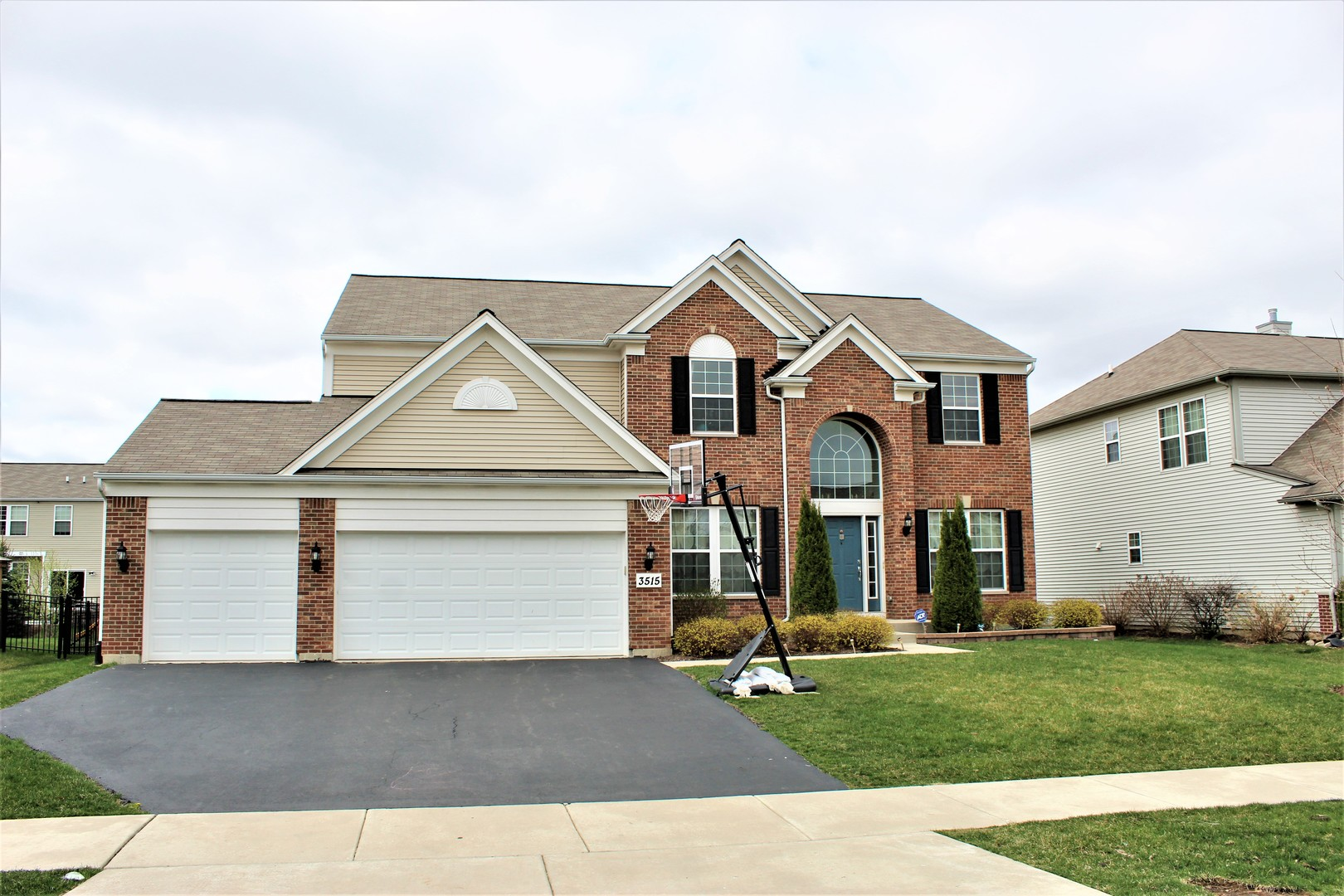 3515 CARLISLE LANE, CARPENTERSVILLE, IL 60110