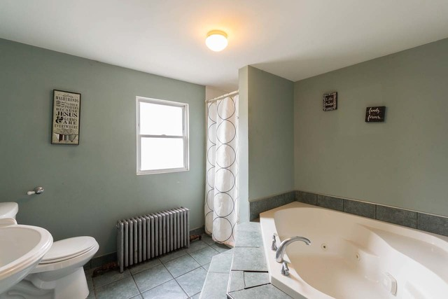 6005 WEST BYRON STREET, CHICAGO, IL 60634  Photo