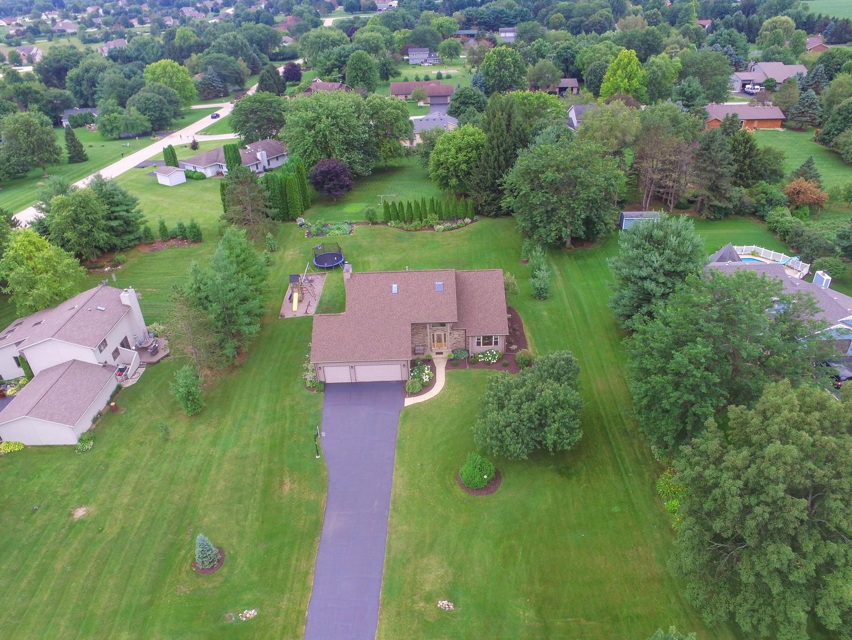 643 Lindgren ,Belvidere, Illinois 61008