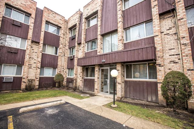 8619 Foster Unit Unit 1b ,Chicago, Illinois 60656