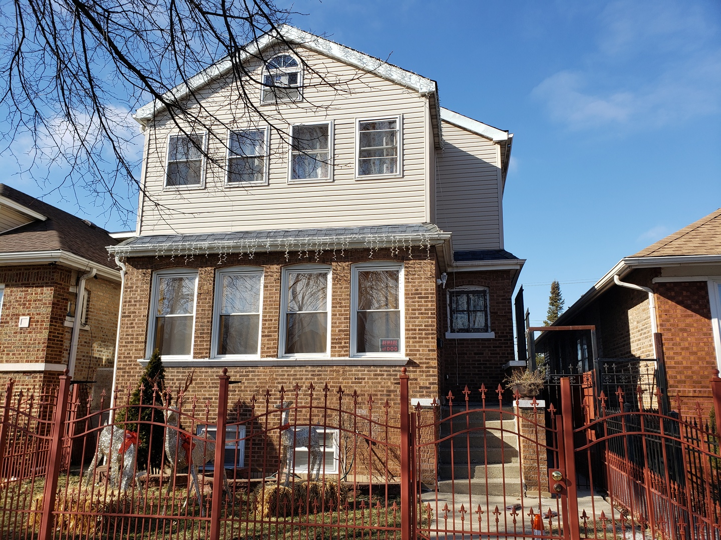 5710 SOUTH TROY STREET, CHICAGO, IL 60629