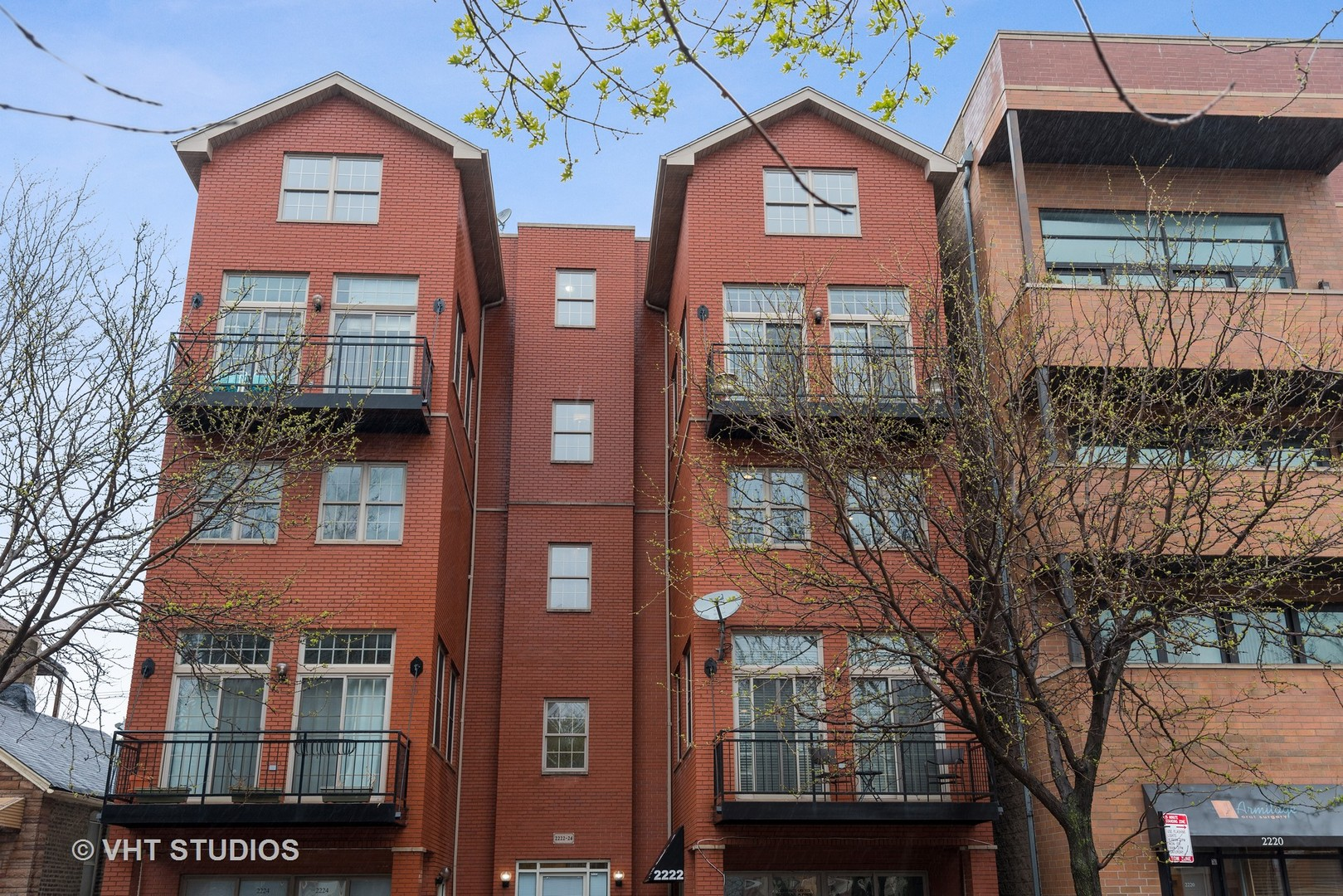 2222 Armitage Unit Unit 3e ,Chicago, Illinois 60647
