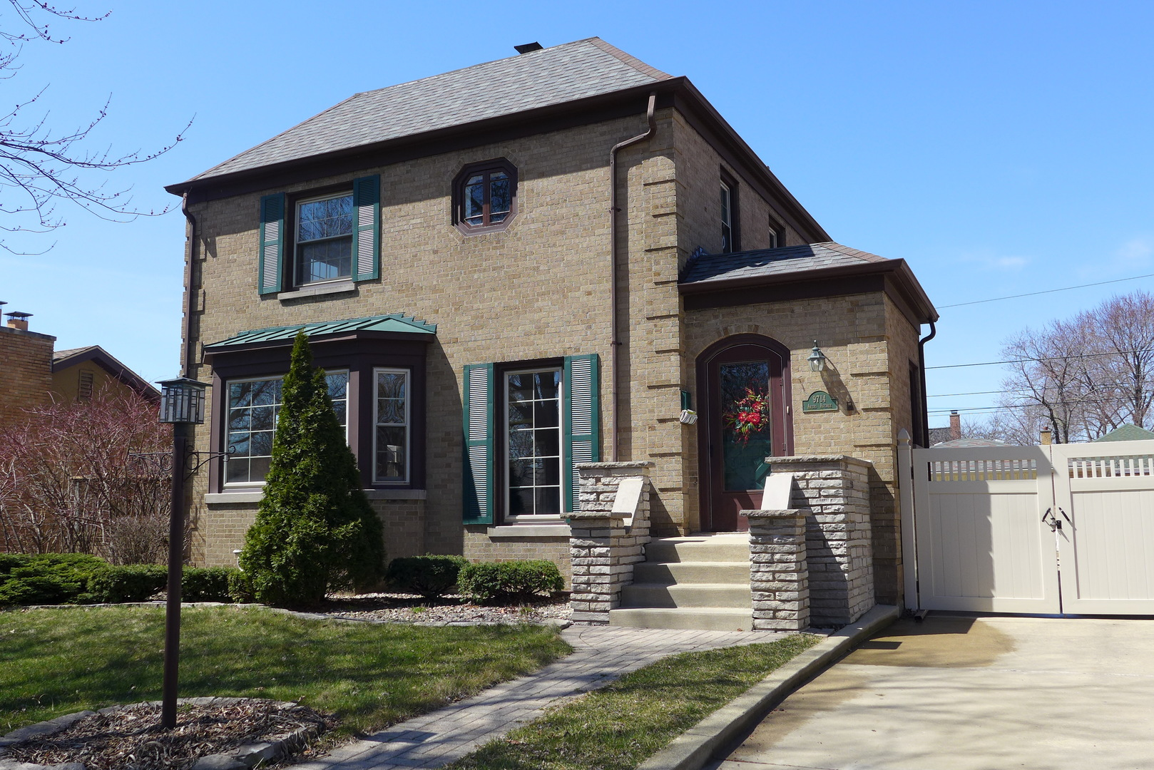 Photo of 9714 South Avers Avenue EVERGREEN PARK IL 60805