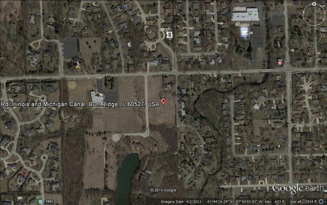 Property for sale at Burr Ridge,  Il 60527