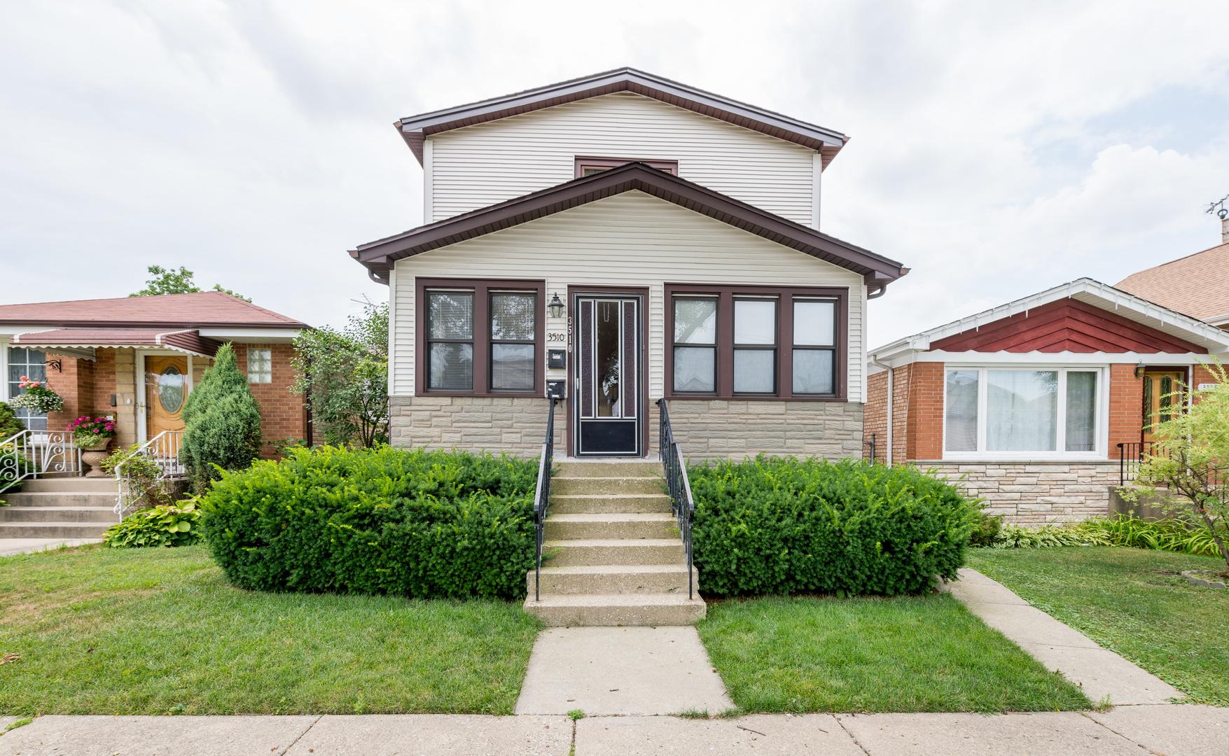 3510 Natoma ,Chicago, Illinois 60634