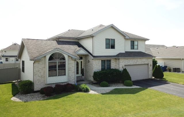 1354 WEST CAP CIRCLE, BOURBONNAIS, IL 60914