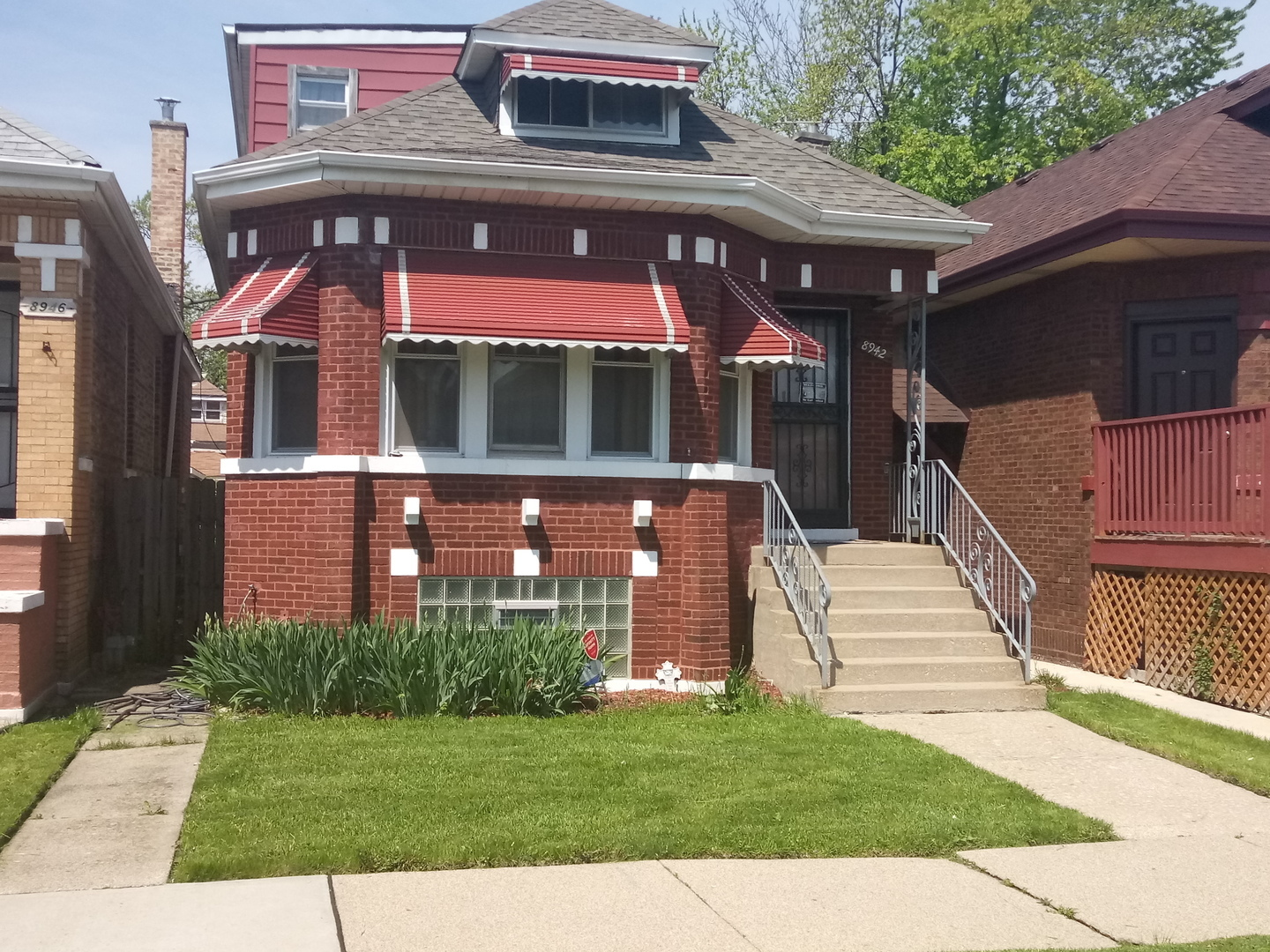 8942 Marshfield ,Chicago, Illinois 60620