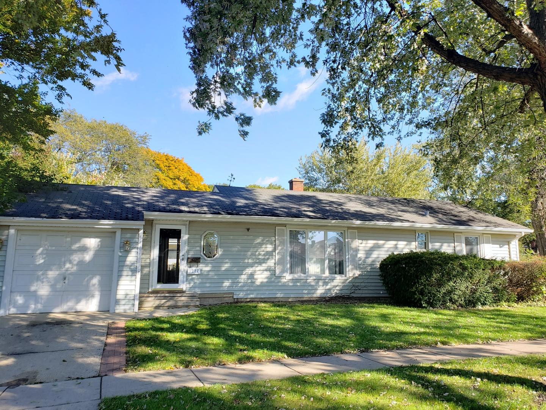 1217 Evergreen ,Wheaton, Illinois 60187