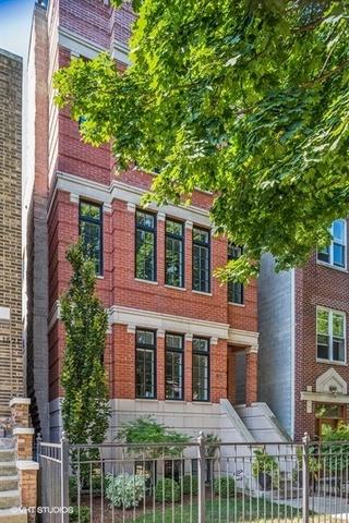 1523 W Montana Street 3, Chicago, Illinois 60614