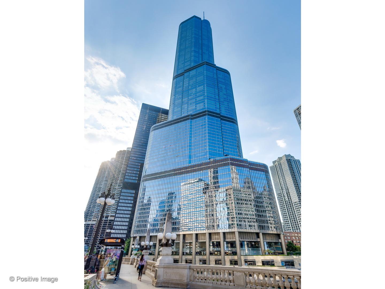 401 N Wabash Avenue 34A, Chicago, IL 60611